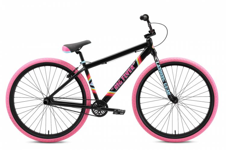 "SE Bikes - BIG FLYER 29"""