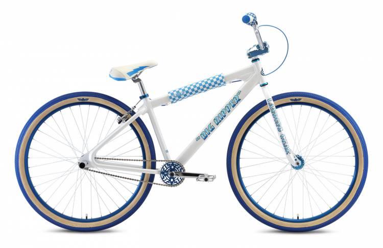 """SE Bikes - Big Ripper 29"""" 2020"""