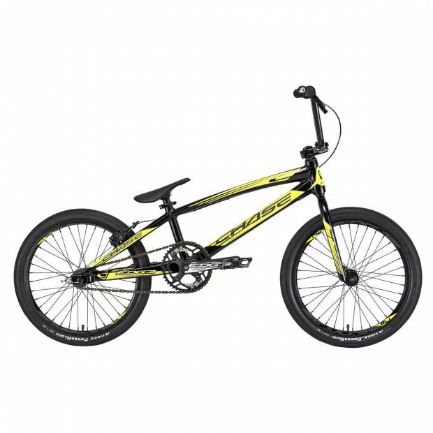 CHASE EDGE 2020 PRO XL cross BMX