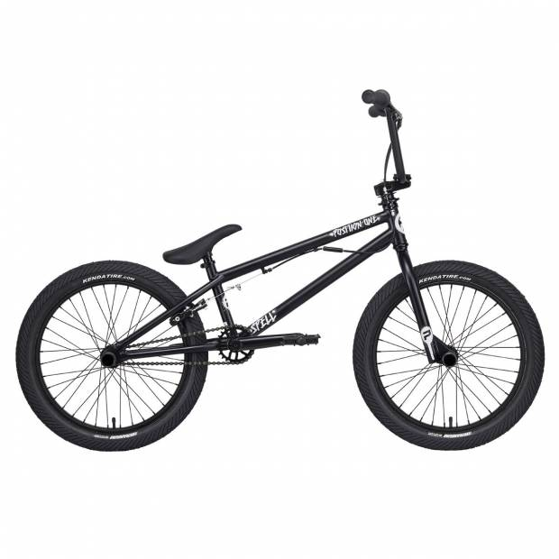 POSITION ONE 2019 SPELL FREESTYLE BMX