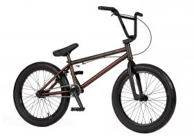 Stereo Bikes Speaker Plus freestyle BMX