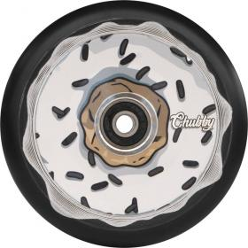 Chubby Wheels Dohnut Melocore Freestyle Roller Kerék
