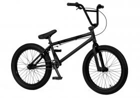 Stereo Bikes Woofer freestyle BMX