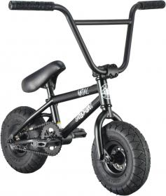 Rocker Irok+ Metal Mini BMX