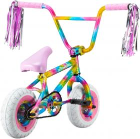 Rocker Irok+ Unicorn Barf Mini BMX