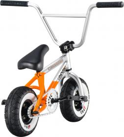 Rocker Irok+ Chromium Mini BMX