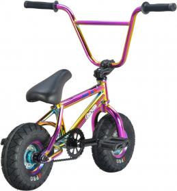 Rocker 3+ Sacriface Freecoaster Mini BMX