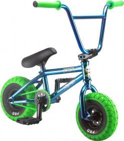 Rocker 3+ Joker Freecoaster Mini BMX