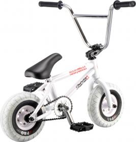 Rocker 3+ Hannibal Freecoaster Mini BMX