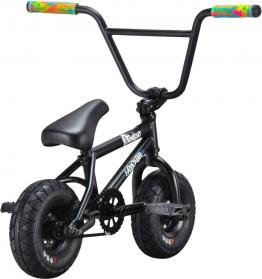 Rocker 3+ The Knight Freecoaster Mini BMX