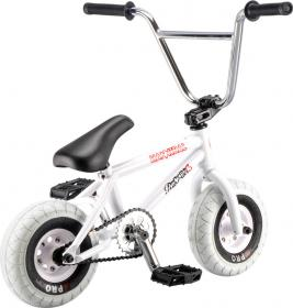 Rocker 3+ Hannibal Mini BMX