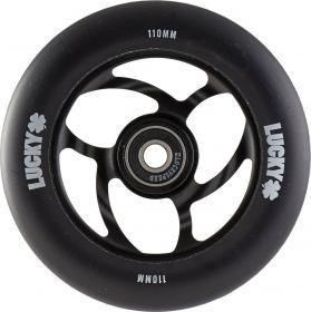 Lucky Torsion Freestyle Roller Kerék - Fekete