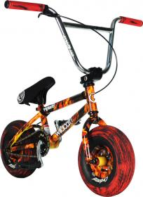 Wildcat Fury Original 2A Mini BMX