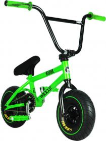 Wildcat Amazon Original 1A Mini BMX