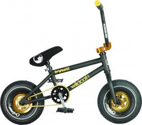 Wildcat Black Hawk Original 2A Mini BMX