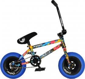 Wildcat Laser Original 2A Mini BMX