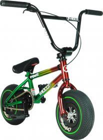 Wildcat Jamaica Original 2C Mini BMX