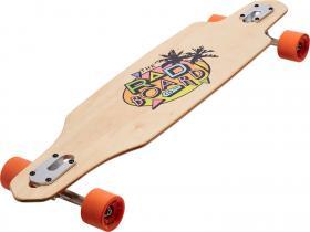 RAD Komplett Longboard