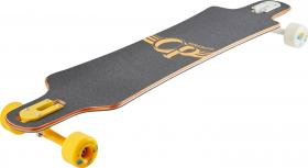 Ocean Pacific Drop Through Komplett Longboard