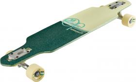 Ocean Pacific Wide Drop Komplett Longboard