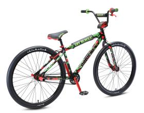 SE Bikes - DBLOCKS BIG RIPPER 29