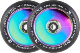 Root Air Black Freestyle Roller Kerekek 2-pack