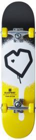 Blueprint Spray Heart V2 Komplett Gördeszka