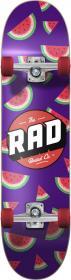 RAD Watermelon Komplett Gördeszka