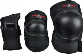 Triple Eight Roller Védőfelszerelés (3-as Csomag)