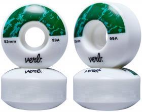 Verb Dip Gördeszka Kerék 4 darabos csomag - 52mm/Marbel Mint