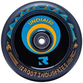 Root Air Undialed Pro Scooter Wheels 2-Pack - Narancssárga