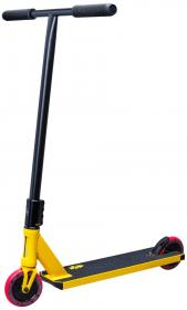 North Switchblade 2021 Freestyle Roller - Yellow & Matte Black