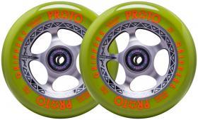 Proto Gripper Signature Freestyle Roller Kerekek 2-pack - Zack Martin