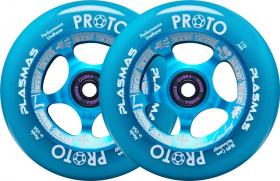 Proto Plasma Signature Freestyle Roller Kerekek 2-Pack - Chema Cardenas