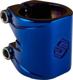 Striker Essence Double V2 Freestyle Roller Kormánybilincs - Blue Chrome