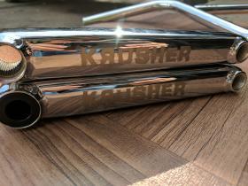 Krusher Kansas Hajtókar