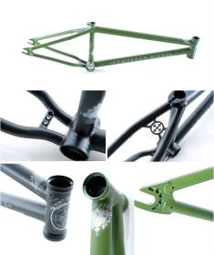 Tempered Bikes