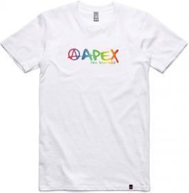 Apex Rainbow Póló