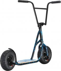 Rocker Rolla Big Wheel Roller