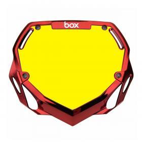 BOX TWO PRO CHROME Versenytábla