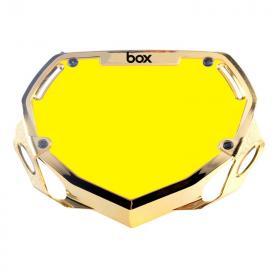 BOX TWO MINI CHROME Versenytábla